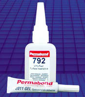 Permabond Increased Temperature Resistance of Cyanoacrylate Adhesives