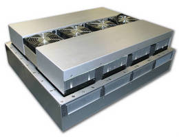 Thermoelectric Air Conditioners have energy efficient design.