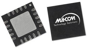 Power Amplifier (8 W) targets S-Band radar applications.