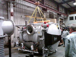 """Ipsen's Turnkey Installation Offers Customers a """"One-Stop-Shop"""""""