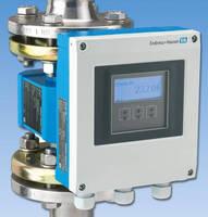 Electromagnetic Flowmeter serves water, wastewater applications.