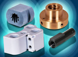 Haydon Kerk Motion Solutions Offers Custom Design and Manufacturing Capabilities for Lead Screw Nuts