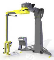 Stretch Wrapping Machine delivers flexibility and efficiency.