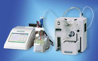 Oil Evaporator utilizes azeotropic distillation.