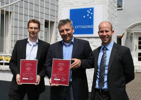 CITTADINO and Advantech Collaborate in a Partnership Providing Certified Signage Solutions