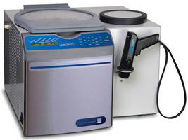Sample Preparation System delivers all-in-one functionality.