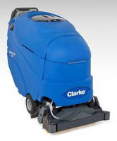 Carpet Extractor delivers sustainable, deep cleaning.
