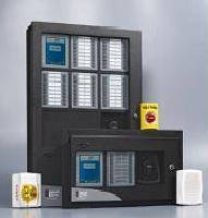 Retrofit Kit upgrades aged fire alarm control panels.