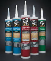 DAP Introduces the Newest Innovation in High-Performance Sealants