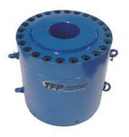 Hollow Hole Cylinder is designed to handle major projects.