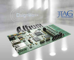 JTAG Technologies at ESC Boston, September 2012, Booth # 817 - Preview - The Latest Products for the Design World