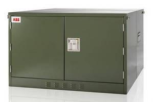 Medium Voltage Padmount Switchgear suits outdoor installations.
