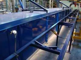 Oven Temperature Monitoring Using Intelligent Data Loggers