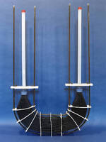Heat Exchanger Tubing withstands severe environments.