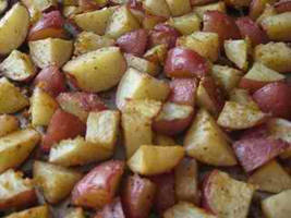 Mass-Producing the Perfect Roast Potatoes