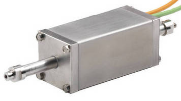 Stainless Steel Linear Actuator suits food-grade applications.