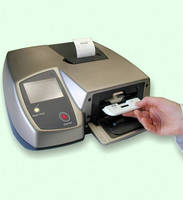 Bench Top POC Microbial Detection Instrument Uses Lateral Flow and Magnetic Particle Technologies