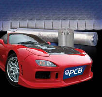 PCB Piezotronics to Showcase Microphones at Global Automotive Testing Expos