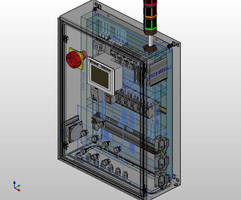 EPLAN Pro Panel Added to Rockwell Automation's Encompass Products