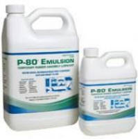P-80 Temporary Rubber Assembly Lubricants