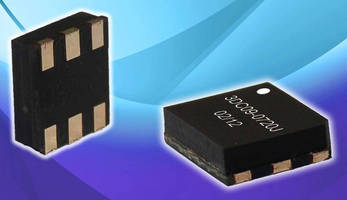 SMD Isotropic Antenna is designed for keyless entry systems.