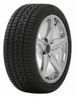 Replacement Tire increases wet braking, fuel efficiency.