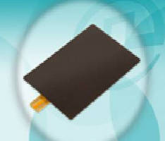 Ferrite Sheet Antenna fosters NFC-enabled designs.