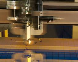 Precision Glass & Optics Provides Precision Cutting/Scribing on Thin Flat Glass