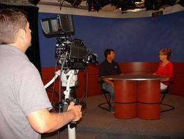 Public Broadcaster Makes HD Studio Upgrade with Hitachi Cameras