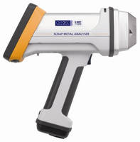 Handheld XRF Instrument Supports The Healthcare Industry Comply with RoHS