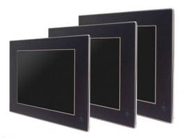 Operator Touch Panel Computers offer HMI for brewery operations.