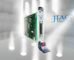 Preview for the Print Media for JTAG Technologies for Electronica 2012, Booth # A1.221, November 13th - 16th, 2012, Munich Showgrounds