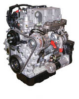 Mitsubishi Heavy Industries Announces Production Schedule for New Tier 4 Diesel Engines