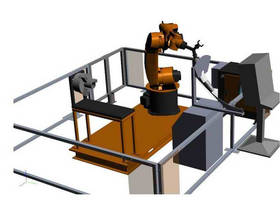 Siemens to Demonstrate KUKA Robotics Integration