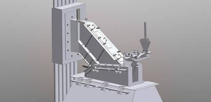 Smelt Spout System promotes steam conservation.