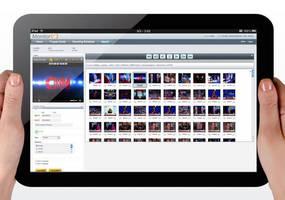 Broadcast Monitoring Software includes diagnostics, reporting.