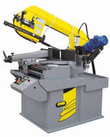 Precision Gear Drive Saws accurately cutting range of materials.