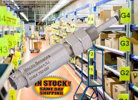Macro Sensors LVDT Stock Program Achieves 100% On-Time Customer Delivery for Both Standard and Custom Orders