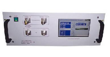 Radar Altimeter Test Sets employ fiber optic technology.