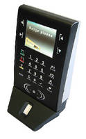 Time and Attendance System integrates access control.
