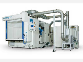 Metal Cutting Laser Machine provides ±100 µm repeatability.