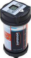 Automatic Greaser delivers lubrication in critical areas.
