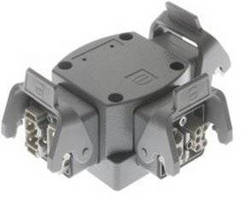 HARTING® Han-Power T® Connectivity Solutions on Display at IMTS 2012