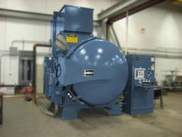 Ipsen's TurboTreater® Units Offer Convenient Solutions