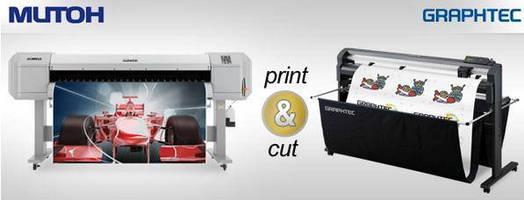 Paradigm Imaging Group Announces New Printer-Cutter Bundles