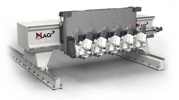 Aerospace Mfr. Launches Capacity Increase