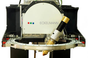 Plasma Bevel-Cutting Aggregate and CNC Solutions