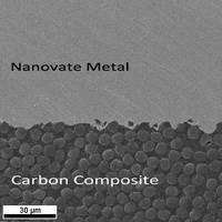 Integran Awarded Patent for Vacuum-Tight Nanometal Coating for Thermoplastic and Composite Parts