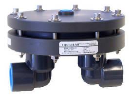 Vacuum Regulators handle high flow rates.