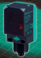 Photoelectric Sensors offer choice of 4-in1 or SPDT output.